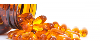 Supplements for healthy eyes
